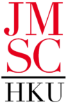 Logo of journalism and media studies centre at the University of Hong Kong