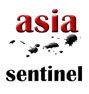 The Asia Sentinel is a publication based in Hong Kong covering East Asia and Southeast Asia news.